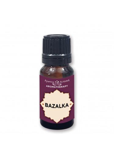 Altevita Bazalka 100% esenciální olej 10 ml