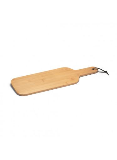 ČistéDřevo Bambusové prkénko 42 x 13,5 cm