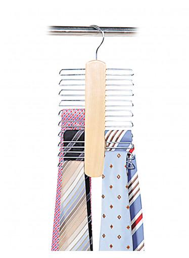 Kesper Ramínko na kravaty - lotosové dřevo