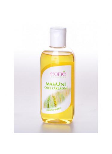 Eoné Masážní olej základní, 100 ml