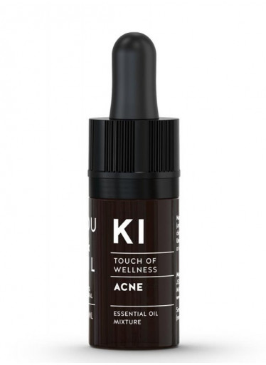 You & Oil KI Bioaktivní směs - Akné (5 ml) - antibakteriální, hojivé účinky
