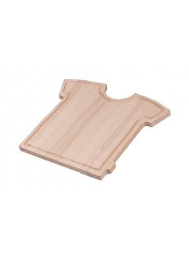 ČistéDřevo Dřevěné prkénko dres