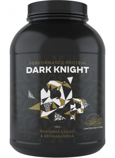 Performance Protein Dark Knight, 1000 g