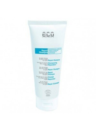 Eco Cosmetics Regenerační šampon BIO (200 ml) - ideální pro poškozené vlasy