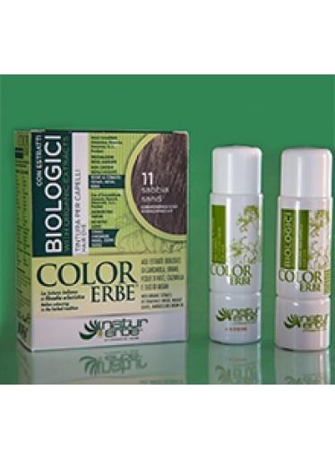 Color Erbe Biologici No.11 Písková