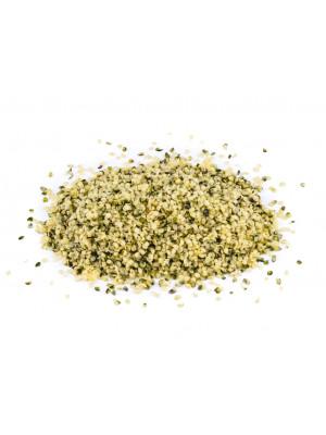 Konopné semínka loupané, 150 g