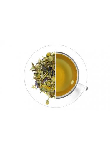 Bylinný čaj na zažívání 50 g