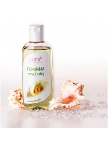 Eoné Feminna mycí olej, 500 ml