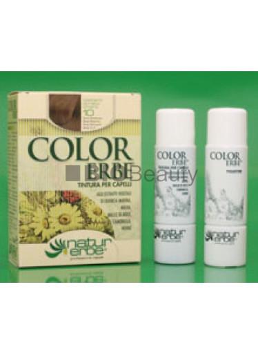 Color Erbe Barva na vlasy No.10 Světle zlatohnědá. 5.3