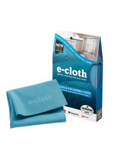 E-cloth Leštící hadřík na sklo a hladké povrchy
