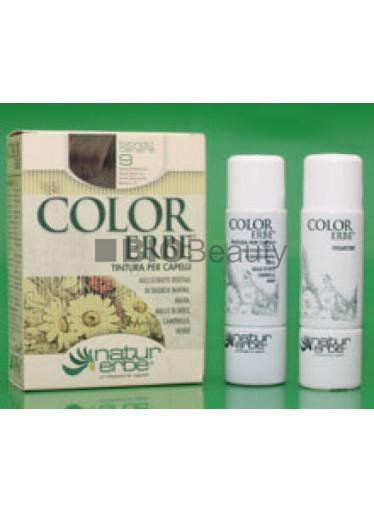 Color Erbe Barva na vlasy No.09 Popelavá blond. 7.1
