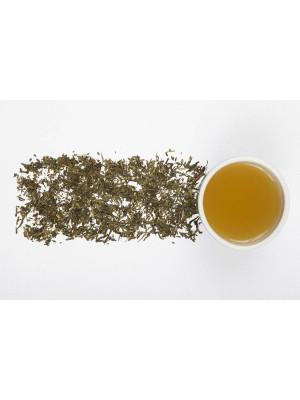 mamacoffee BIO zelený japonský čaj Sencha 70g - sypaný z Japonska