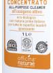 Officina Naturae Extra koncentrovaný univerzální čistič BIO (1 l) - na všechny omyvatelné povrchy