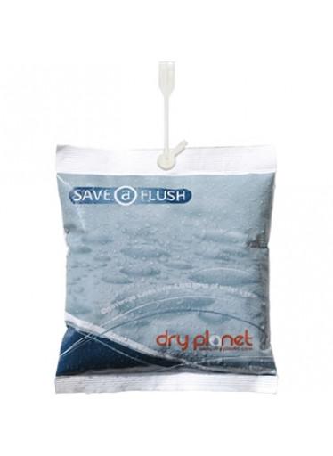 Dry Planet Spořič vody do WC Save a Flush