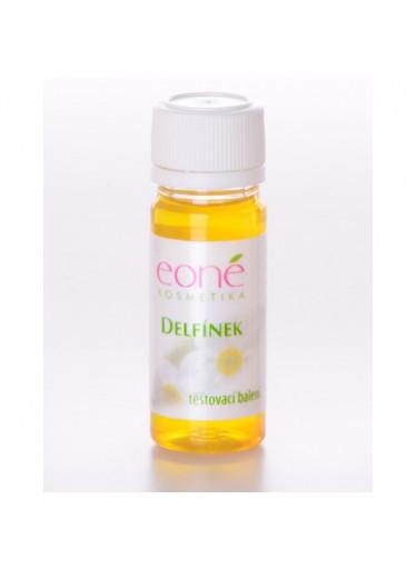 Eoné DELFÍNEK dětský koupelový olej, vzorek 13 ml
