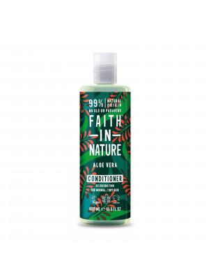 Faith in Nature - Přírodní kondicionér Aloe Vera, 400 ml