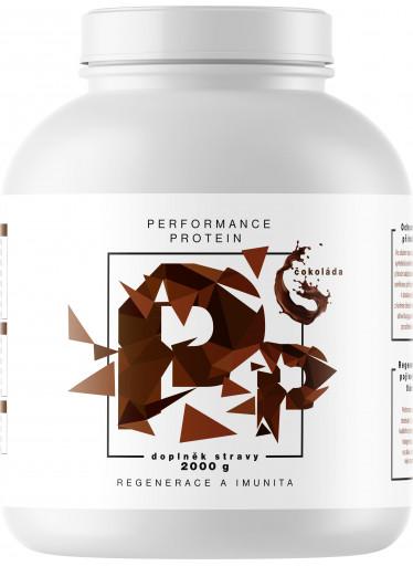 Performance Protein Čokoláda 2 kg