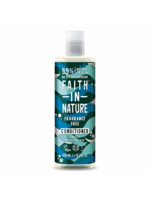 Faith in Nature - Přírodní kondicionér bez parfemace - hypoalergenní, 400 ml