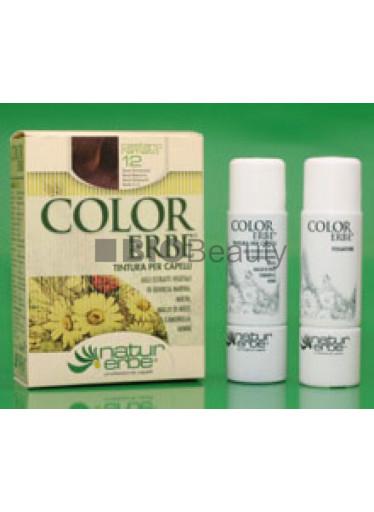 Color Erbe Barva na vlasy No.12 Kaštanově měděná 4.4