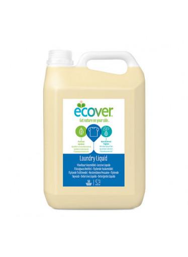 ECOVER tekutý na praní 5L, 56pd, levandule