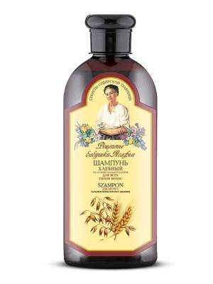 Agafja chlebový šampon pro všechny typy vlasů, 350 ml