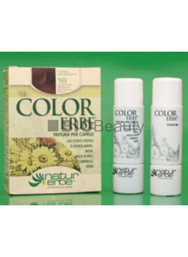 Color Erbe Barva na vlasy No.16 Benátská červeň. 6.6