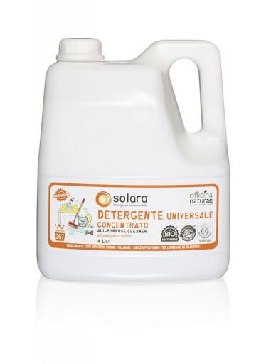 Officina Naturae Extra koncentrovaný univerzální čistič - bez parfemace (4 l) - na všechny omyvatelné povrchy