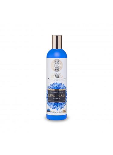 Loves Estonia Obnovující balzám na vlasy Chrpa, 400 ml