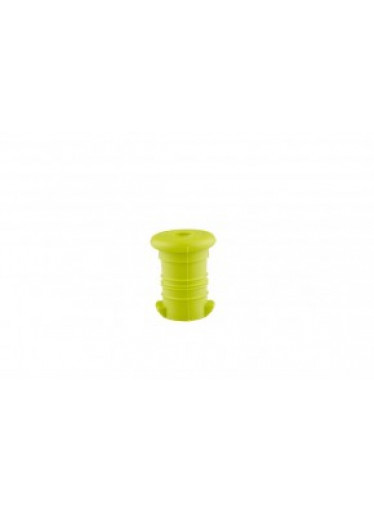 Zdravá lahev Náhradní pítko, barva světle zelená