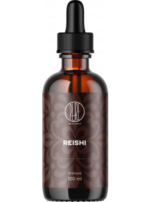 BrainMax Pure Reishi, tinktura, 100 ml