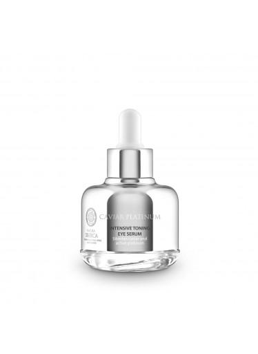 Caviar Platinum Tonizující oční sérum, 30 ml