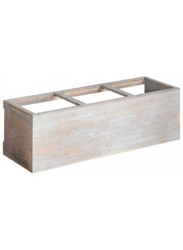 Kesper Dřevěný box na bylinky