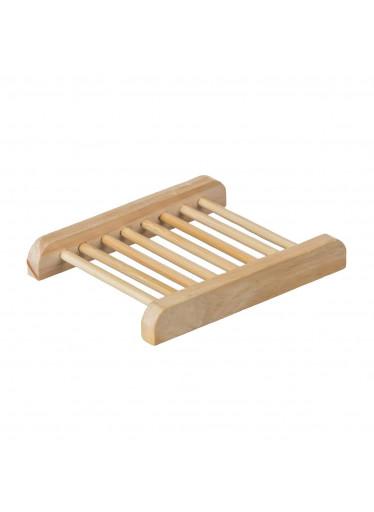 ČistéDřevo Bambusová podložka pod mýdlo