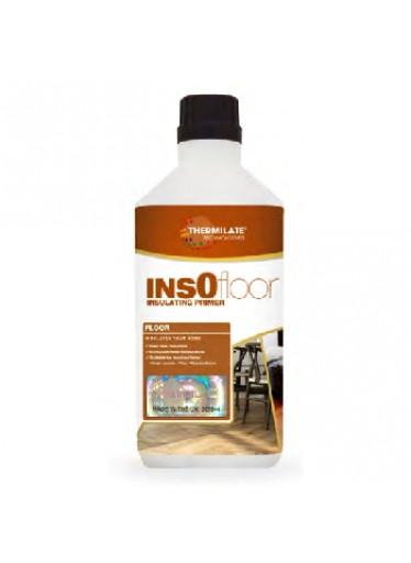 Thermilate termoizolační nátěr InsoFloor na podlahy 1l