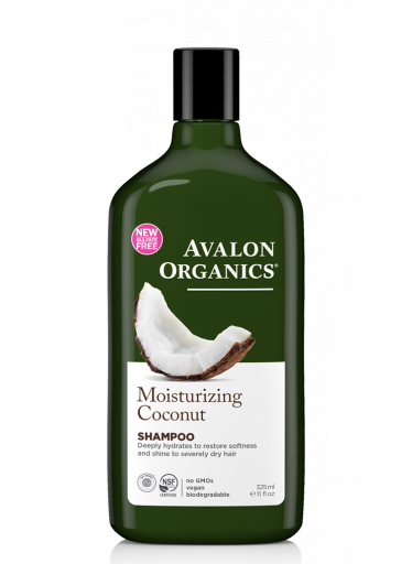 AVALON šámpón Coconut pro suché vlasy 325ml