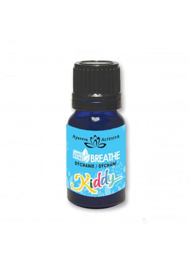 Altevita Esenciální olejová směs Kiddy Breathe - Dýchání 10 ml