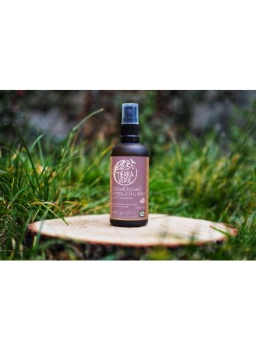 Tierra Verde Osvěžovač vzduchu - BIO Letní romance (100 ml)