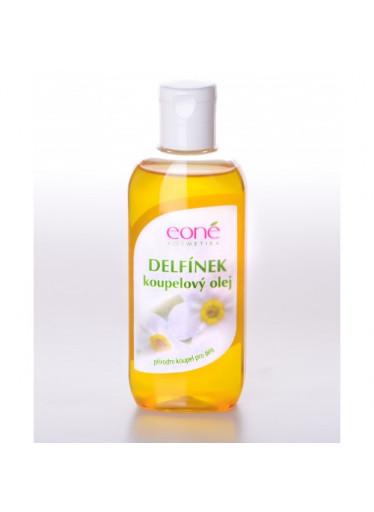 Eoné DELFÍNEK dětský koupelový olej, 500 ml