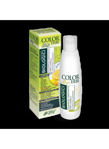 COLOR ERBE BIOLOGICI Hydratační (Idratante) šampon