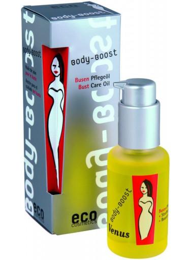 Eco Cosmetics Body Boost - zpevňovač prsou BIO (50 ml)
