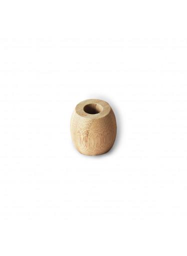 Bambusový stojánek na 1 kartáček Brush it on