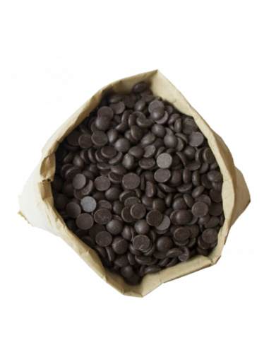 LifeLike Čokoláda hořká 70% 250g