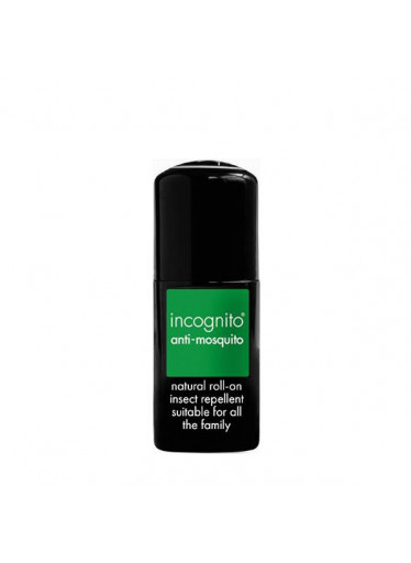 INCOGNITO Repelentní roll-on deodorant