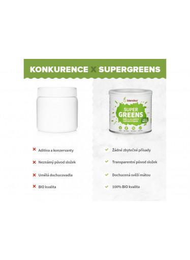 Blendea - Supergreens, 90g