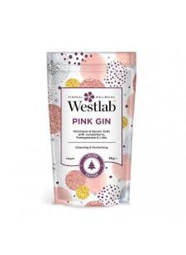 WESTLAB koupel Pink Gin 1kg slavnostní