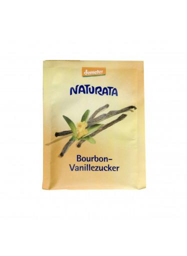 Naturata Cukr vanilkový BIO 1 kg Wolfberry