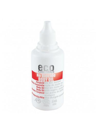 Eco Cosmetics Repelentní tělový olej BIO (50 ml) - proti komárům a dalšímu hmyzu