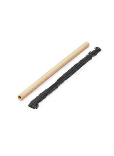 Bambusové brčko Not just bamboo