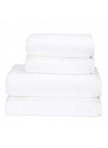 Sada ručníků 02 Bianco 1+1