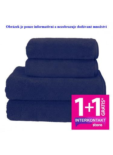 Sada ručníků 11 Blu Navy 1+1